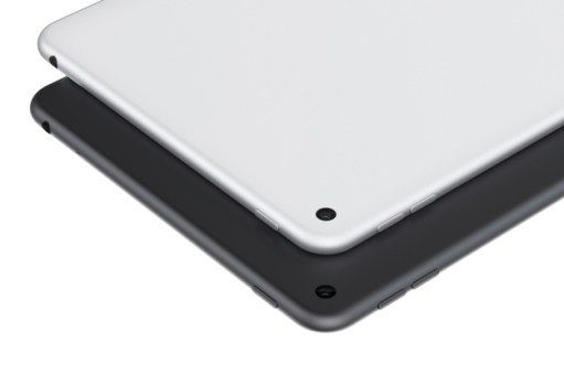 Nokia N1 - 8MP rear Camera