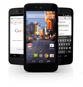 Android One - Bangladesh and Nepal