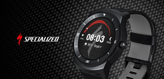Android Wear Specialized
