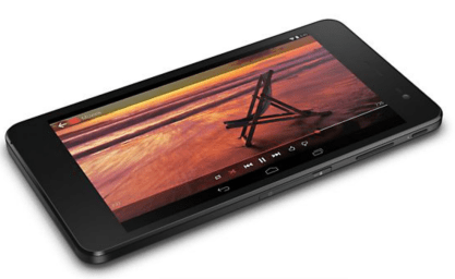 Dell Venue 8 3000 - Slant