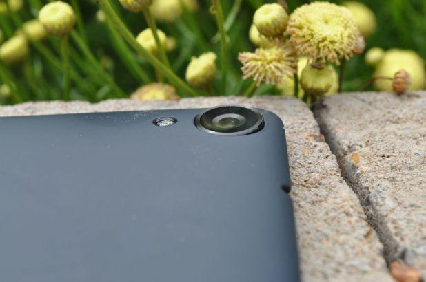 Nexus 9 Camera Bump