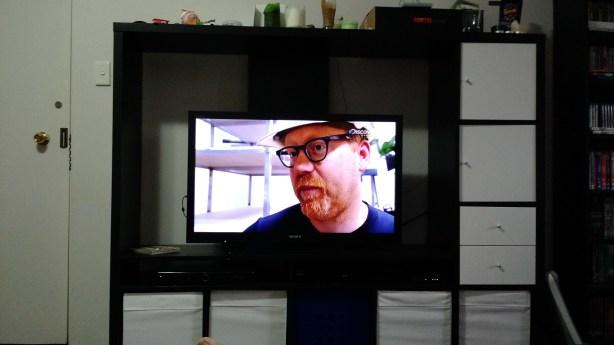 Adam Savage on Fox