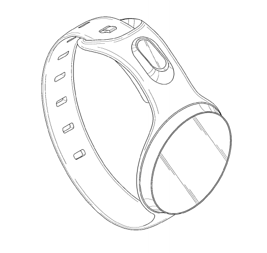 Samsung's upcoming round smartwatch might have wireless