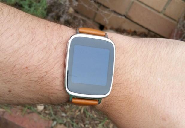 Asus Zenwatch Header
