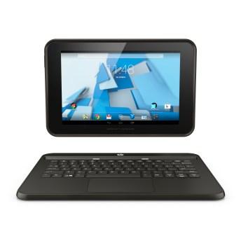 HP Pro Slate 10 EE Keyboard Base, Center, Front