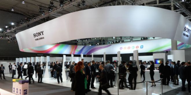 Update: Sony confirms a press conference at MWC; rumour ...