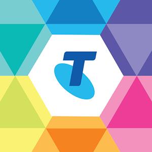 Telstra Treats app logo