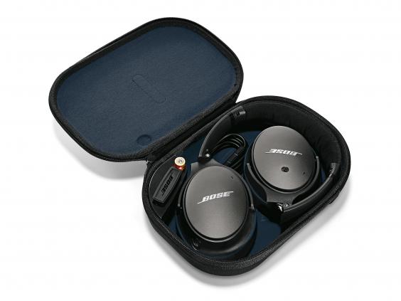 Bose QC25 - Case