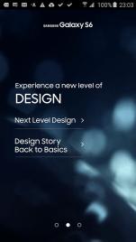 Galaxy S6 Experience 1