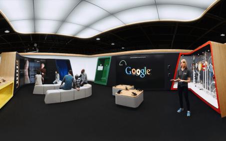 Google Store Tour 1