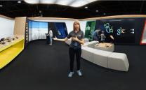 Google Store Tour 2