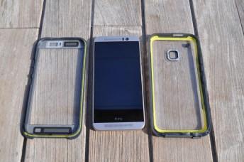 HTC One M9 - Tough Case