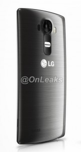 LG G4 - Onleaks Press Render