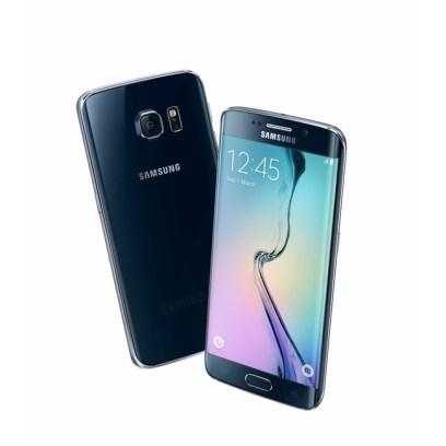 Galaxy S6 Edge - Black Sapphire