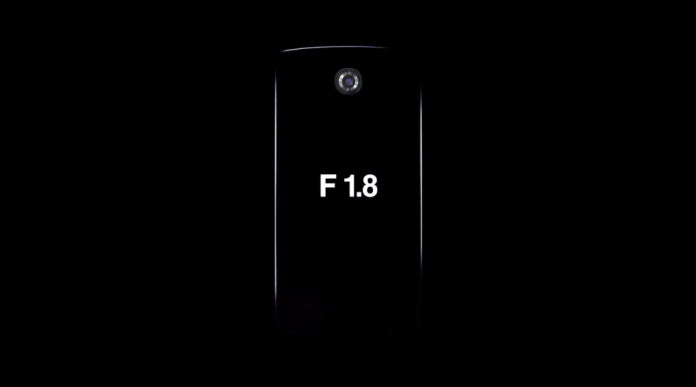 G4 Body with F1.8
