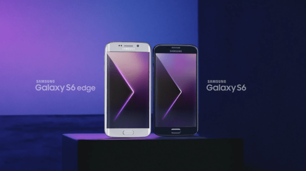 Galaxy S6 - S6 Edge - Next is Now