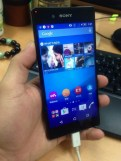 Xperia Z4 - Front