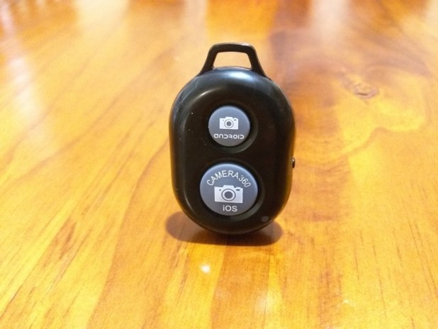 Audiosonic Bluetooth Remote