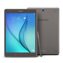 Galaxy Tab A Smoky Titanium - LTE with S Pen