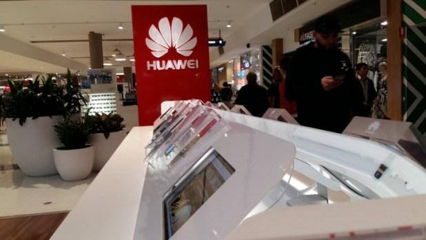 Huawei Stand 3