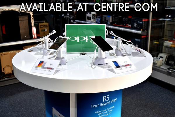 Oppo Centrecom