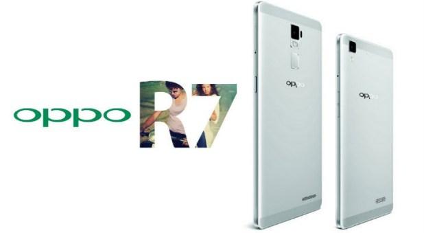 Oppo R7 - R7 Plus