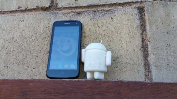 ZTE Optus Fit 4G Smart – Review