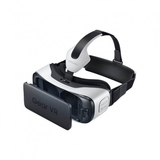 Gear VR 5