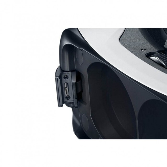 Gear VR 7