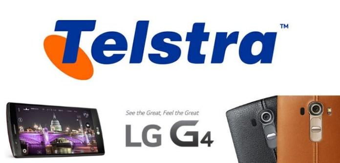 Telstra G4