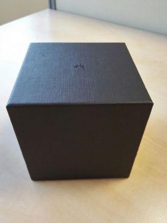 Huawei Watch - Box