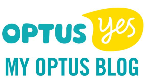 My Optus Blog