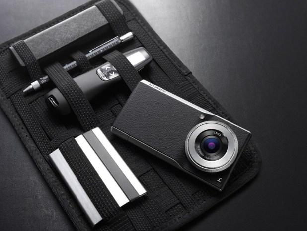 Panasonic Lumix - DMC-CM1 Arty