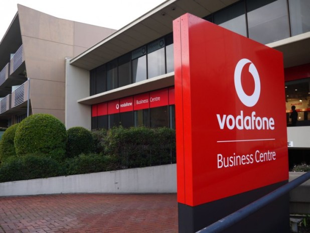 Vodafone Small Business Centre - Adelaide