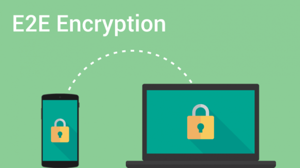 PushBullet - End-To-End Encryption