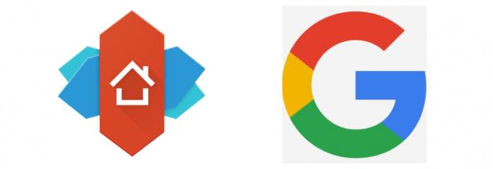 Nova google logo