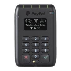 Tap n Go Mobile Card Payments Reader