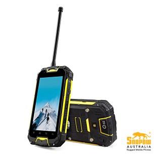 Snopow M8-LTE Yellow