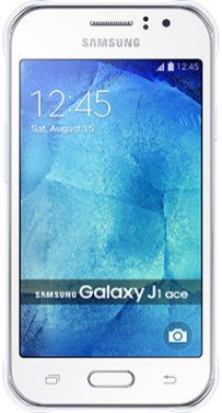 Galaxy J1 Ace 4G - Front View
