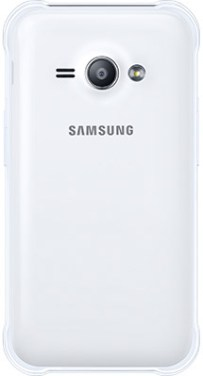 Galaxy J1 Ace 4G - Rear View