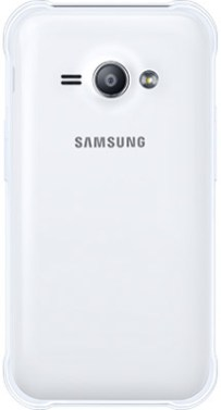 Galaxy J1 Ace 4G - Rear View