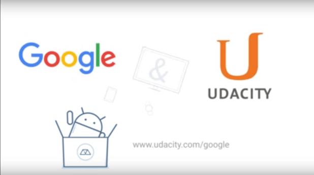 Google - Udacity