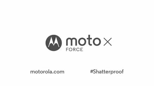 Moto X Force