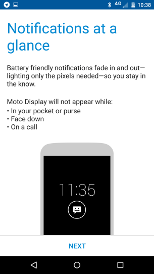 Moto_X_Style_moto display notifications