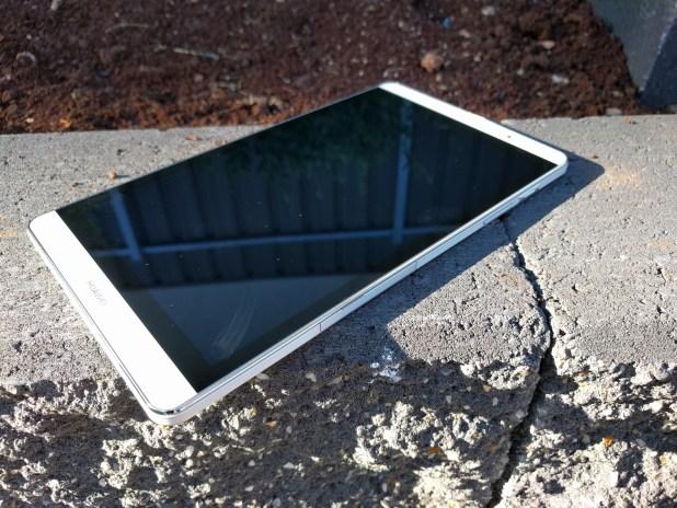 Huawei MediaPad M2 — Review