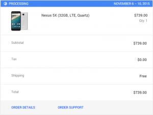 Nexus Order