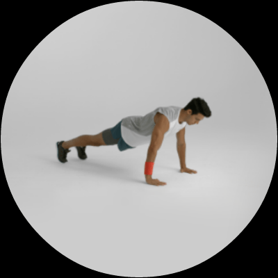 Pushup - Form 2