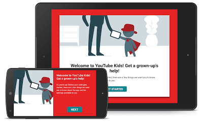 Youtube Kids 2