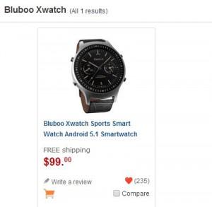 XWatch - Price