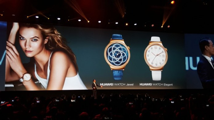 huawei watch jewel elegant